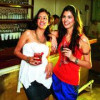 Drinking regularly may help women recover from heart attacks