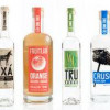 Small-batch, artisan distilleries are growing in California