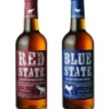 Heaven Hill Distilleries Hits Campaign Trail with Red State/Blue State Bourbon