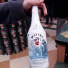 Pernod Shakes Up Malibu With 'Snowflakes' as Sales Lag