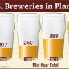 Craft Brewers Tap Big Expansion