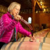 Cathy Corison – SF Chronicle's Winemaker of the Year 2011