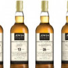 High End Jewish Whisky Society Bottling Rare Single Cask Malts