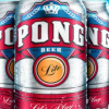 Pong Beer: The new brew designed for beer pong