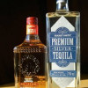 OF BOOZE AND BANDS: Trader Joe's Tequila takes on the Mighty Patrón