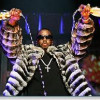 Diageo pours cold water on P.Diddy tequila rumour