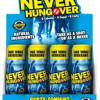 Never Hungover introduces natural hangover preventative drink