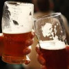 Men who drink 2 beers a day less likely to die after a heart attack