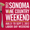 Tickets On Sale June 1 for Sonoma County's Fab Wine & Food Event