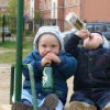 Booze shock: Alcohol puts a child under FIVE in hospital every week