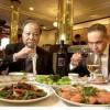 Food experts debate best wines to go with Chinese cuisine