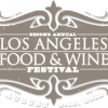 2012 Los Angeles Food and Wine Festival Coming Soon!