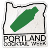 Portland Cocktail Week: October 21 – 25. Be there!
