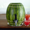 Useful Information: How to Make a Watermelon Keg