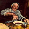 The good news never ends. Red wine could improve balance in seniors