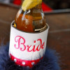 Getting married? Consider beer instead of champagne. Others are.