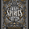 San Francisco Craft Spirits Carnival – October 13 & 14