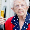 110-year-old Brit woman credits longevity to whiskey. Salut!