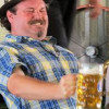 Oktoberfest starts Oct 7. Is your arm ready for mug-holding contest?