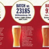 Budweiser tries to reverse long-term slump with Virginia-brewed 'craft' beer