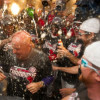 What?! Future uncertain for baseball's Champagne celebrations