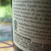 Wine Labels With Nothing to Hide Finds That Few Are Looking