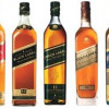 Johnnie Walker the Strongest Spirit in 2011