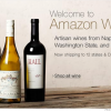 Amazon Wine goes after online booze sales