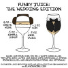 Illustrated '30 Rock' Cocktails to Celebrate Liz Lemon's Wedding