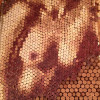 Artist creates nude portraits with wine corks. Why didn't you think of that?