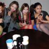 So Feces Wine Real & Japanese Girl Group Sez It Tastes 'Delicious'