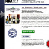 The NRA has a WINE CLUB?! Winemaker pulls labels from list