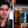 Big News! Adrian Grenier's Beer Makes East Coast Debut