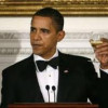 """Obama inauguration to serve """"California Champagne"""" angers French"""