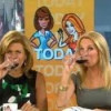 Stop the presses! Kathie Lee & Hoda: No booze for a month!