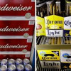 U.S. Sues to Block Big Beer Merger