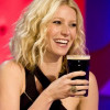 In case you're interested, Gwyneth Paltrow has become a real booze hound