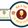Win a Beer-cation to Brew Hawaii!