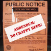 Chicago Liquor License Would Prohibit Selling Crappy Beer