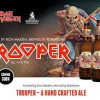 Celeb Beer Watch! Iron Maiden Serves Up A Brew
