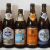 Beer giants under investigation in Germany. Not too big to sue.