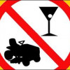 No, You Can't Booze It Up & Drive Your Lawn Mower to the Store