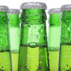 Physics and Green Beer Bottles