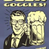 The science behind 'beer goggles' explained