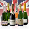 British winemakers credit climate change for boom in bubbly sales