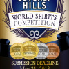 Beverly Hills World Spirits Competition. Submit Your Spirits