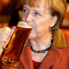 In Germany, a U.S. Beer Invasion. That's Backwards!