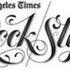 LA Times Rock/Style Rolls Into Hollywood June 11th! Get tix!