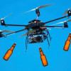Finally, Drones That Deliver Beer!