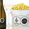 Do we really need this? Pinot Noir flavored popcorn?
